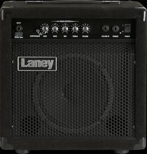Great Wall Nhạc Cụ Laney Lenny Richter Loạt RB1 Electric Bass Một Loa 15 Wát Tập Thể Dục Tại Nhà