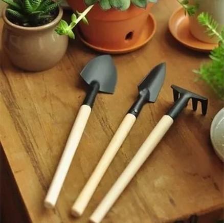 栽种园艺工具三件套