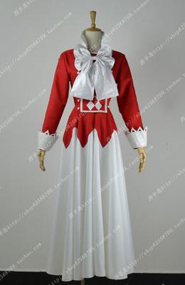 taobao agent Physical shooting COSPLAY Pandora Hearts Alice Black Rabbit COS costume