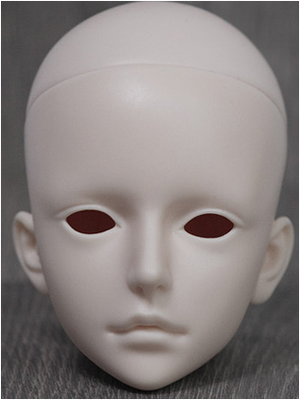 taobao agent [Ghost Qi Human Type] Ghost Qi Spiritdoll eldest daughter-So Hee naked head (1/3BJD) (show page)