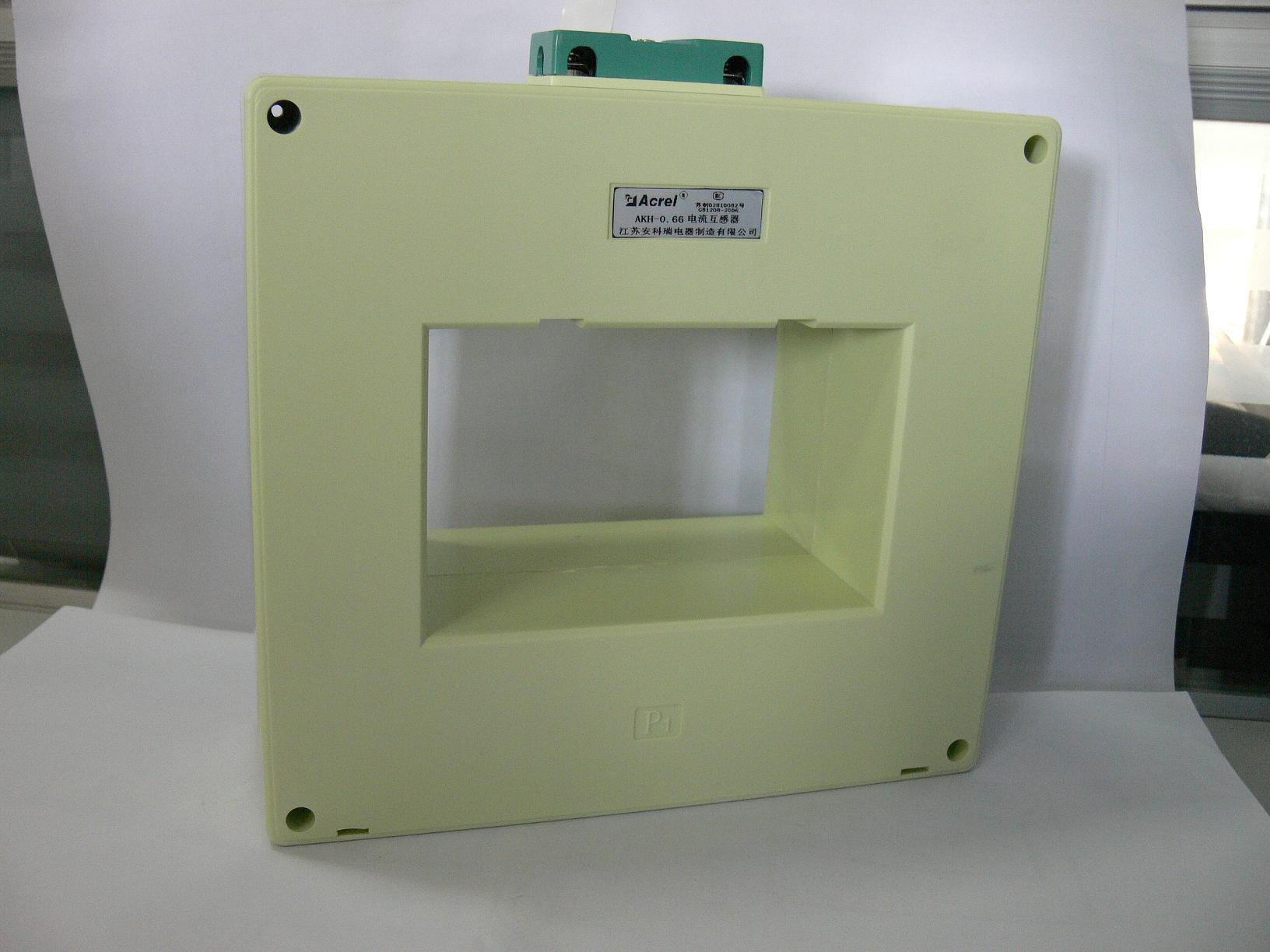 安科瑞AKH-0.66P P-100*50II保护型电流互感器