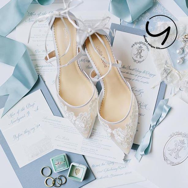 [好店推荐]淘宝质量和款式都好看的高跟鞋店铺推荐10