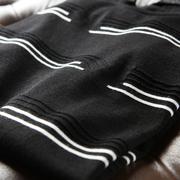 [Giải phóng mặt bằng đặc biệt] Máy giặt len của nam giới kinh doanh thường Cardigan Slim đan áo len
