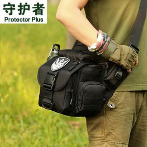 SLR túi máy ảnh micro túi máy ảnh duy nhất không thấm nước ngoài trời một vai chiến thuật chéo chéo-armet fan quân đội công suất lớn công cụ của nam giới túi