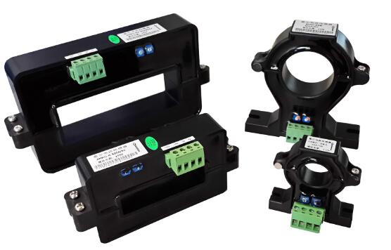 安科瑞厂家直销 AHKC-EKDA 霍尔开口式开环电流互感器 全国包邮
