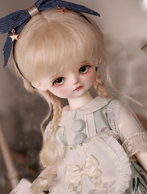 taobao agent 【Painting Society】Original bjd1/6 girl ~ candy~ bjd/sd similar doll