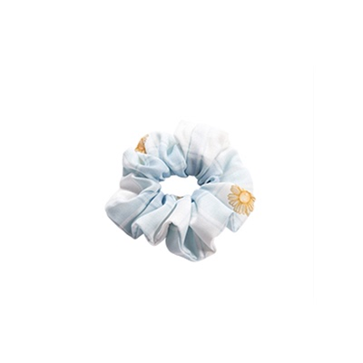 taobao agent 【Member Redemption】Members only enjoy 1 yuan + 666 points to redeem the small daisy hair ring, single shot will not be shipped