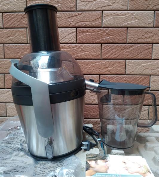 批發Philips/飛利浦 HR1876榨汁機HR1871HR1869大功率榨汁果汁機配件價格