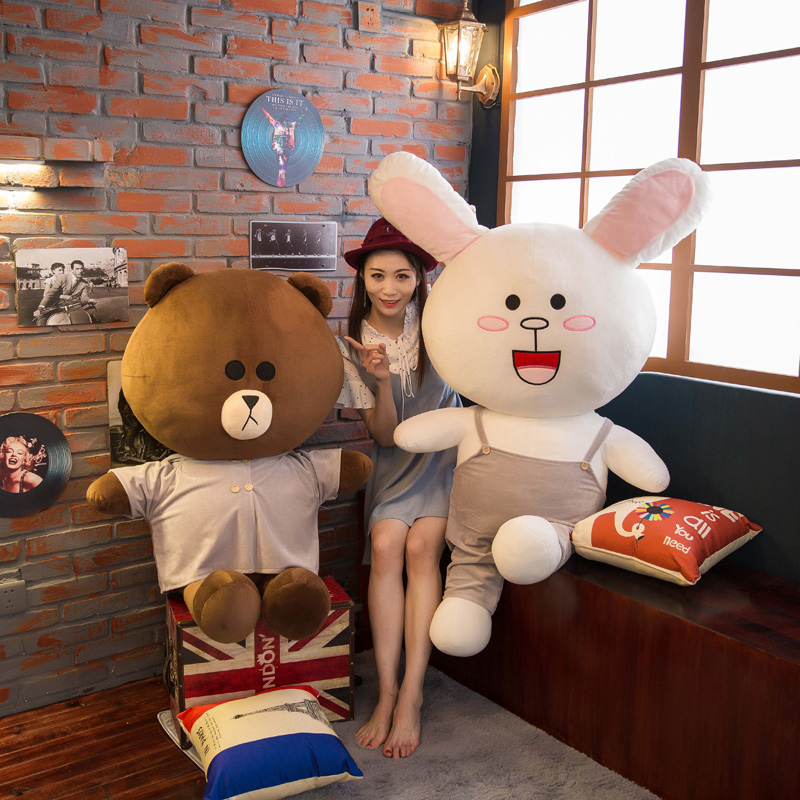 韩国布朗熊