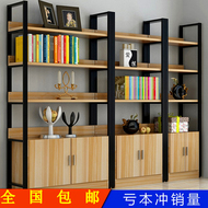 Kệ container siêu thị trưng bày hàng hóa lưu trữ kệ gia đình boutique mỹ phẩm trưng bày tùy chỉnh cửa