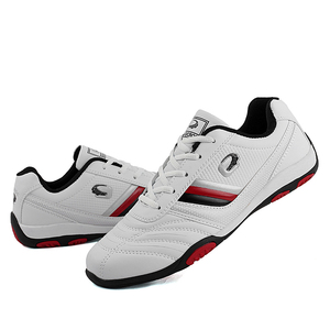Bowling giày chuyên nghiệp đào tạo cạnh tranh grip non-slip hấp thụ sốc giày thoáng khí của nam giới dành cho người lớn giày bóng bàn