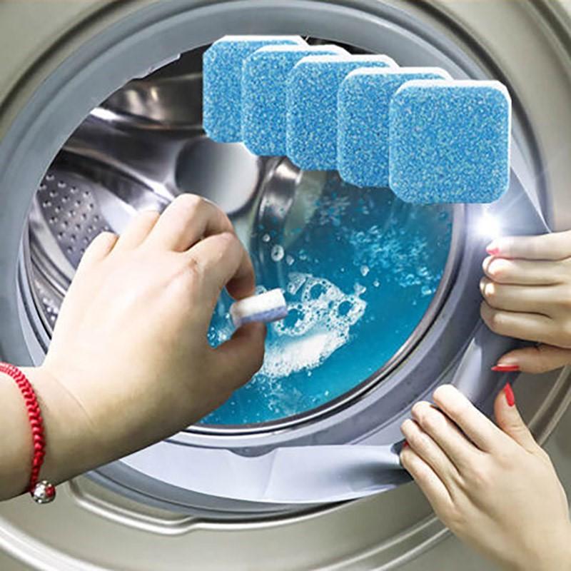 洗衣机槽清洁泡腾片家用洗衣机清洗剂滚筒
