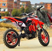 Bốn thì mini off-road xe máy 49cc leo núi mini xe máy xăng micro nhỏ mini ATV