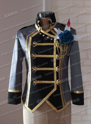 taobao agent ▋Ni clothing shop ▋Idol dream festival Yueyong Leiou COS clothing customized
