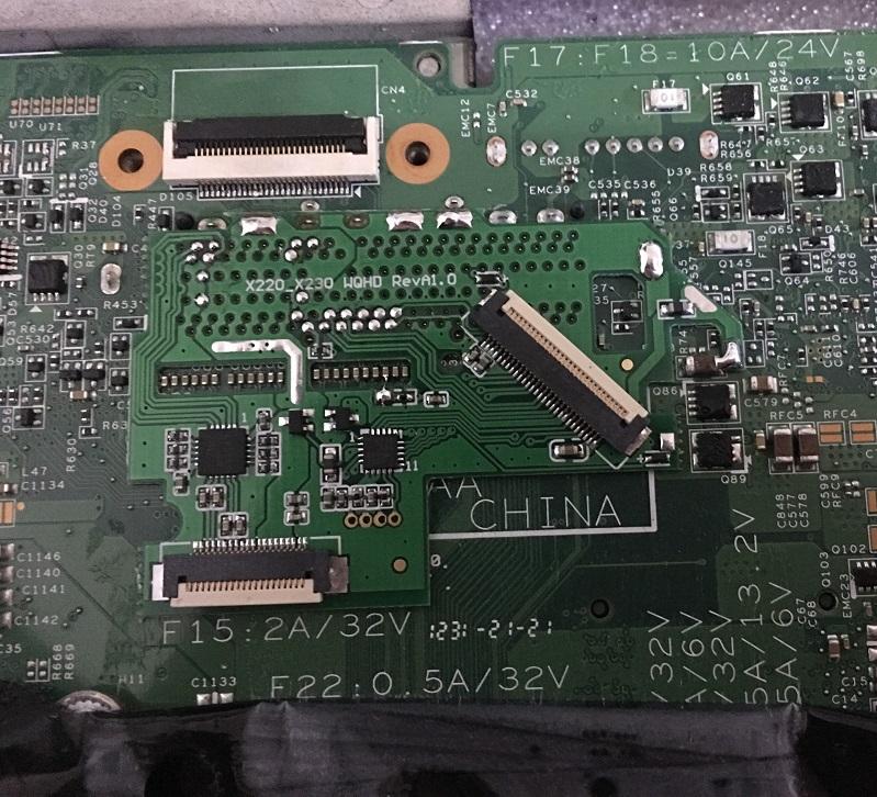 x220/x230 FHD/ WQHD 2K mSATA/USB3 0 - Page 3 - Thinkpads Forum