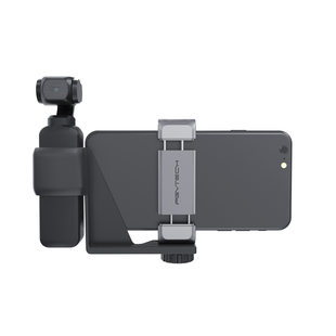PGY DJI Pocket mobile phone holder OSMO POCKET mobile phone holder with tripod accessories
