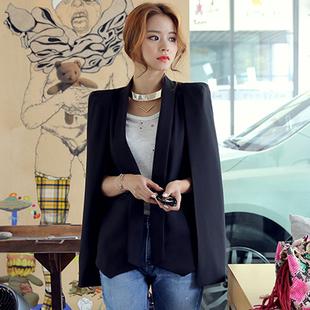 2020 новая весна и лето корейские модели восточные большие ворота королева модель переходный мостик плащ шаль пальто пальто женщина OL темперамент женщины