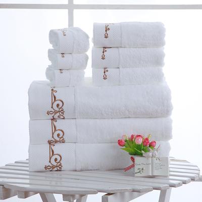 浴巾纯棉男女成人加大白色加厚柔软情侣性感游泳可穿全棉柔软吸水