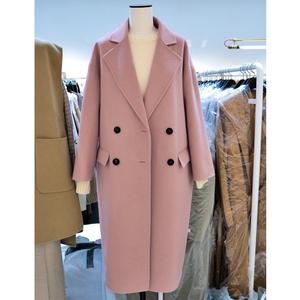 Chống mùa giải phóng mặt bằng mùa thu và mùa đông khí mới dài tay 毛 áo len Hàn Quốc áo len thời trang áo