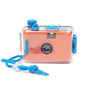 LOMO camera chống thấm nước Hàn Quốc nhập khẩu siêu dễ thương không thấm nước 4 m lomo máy ảnh 6 màu sắc để lựa chọn cam