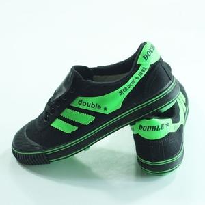 Đôi giày bóng đá ngôi sao giày của nam giới giày của phụ nữ giày vải đào tạo giày mài xương bị hỏng Ding non-slip chịu mài mòn trọng lượng nhẹ mùa xuân và mùa hè