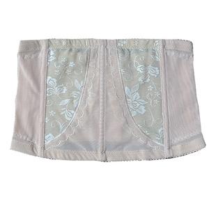 Mùa hè mới ngắn bụng siêu mỏng với sau sinh cơ thể hình thành đồ lót vành đai mỏng eo eo nữ thở eo