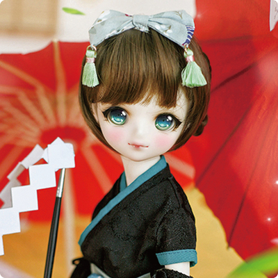 taobao agent Aimerai 1/4 BJD doll Girl Shiori Shiori-The Promise of the Girl