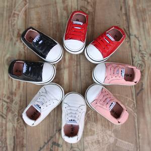 宝宝鞋男0-1岁真皮软底学步鞋婴儿步前鞋子女6-12个月不掉软皮鞋