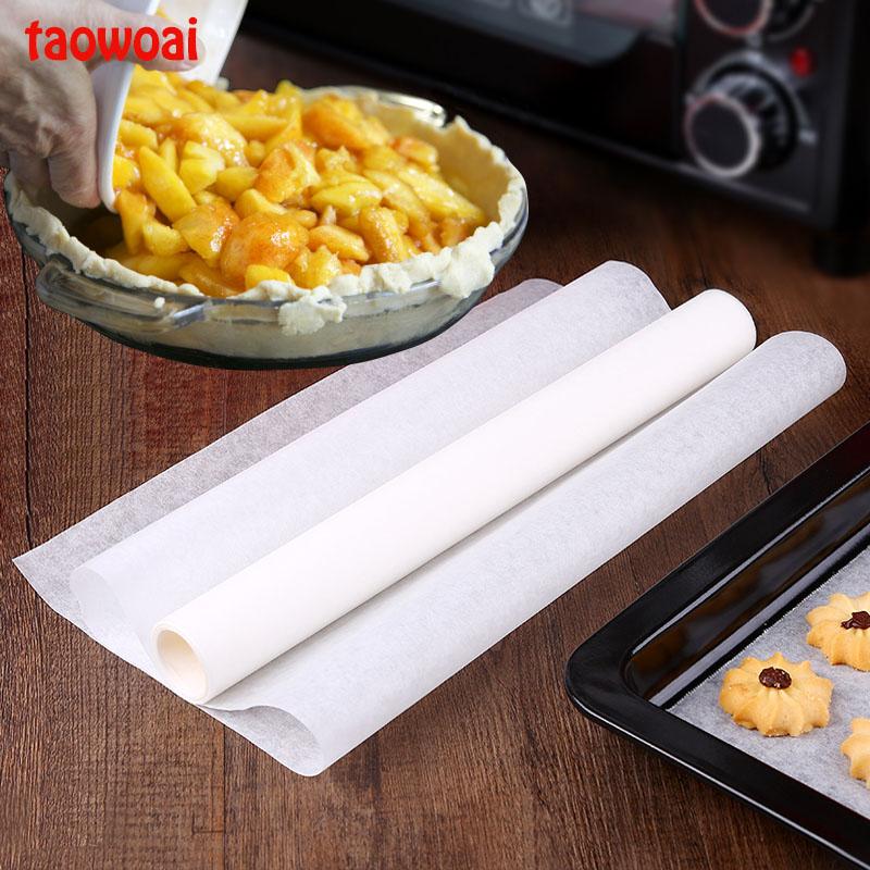 油纸烘焙纸烧烤烤肉纸吸油纸