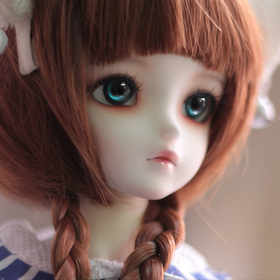 taobao agent dikadoll DK4 male baby AAAAA BJD doll MSD official original authentic doll