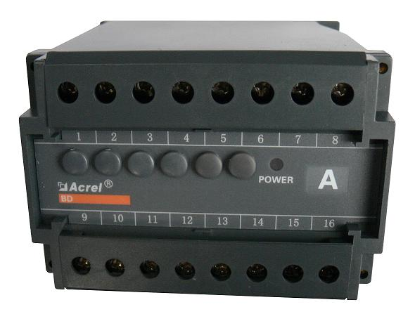 安科瑞BD-3I3三相交流电流变送器