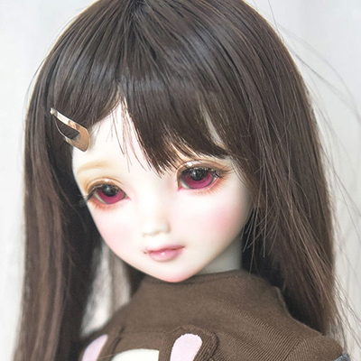 taobao agent dikadoll DK3 points female Xiaojing Jean BJD doll SD official original authentic humanoid doll