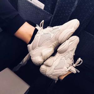 (亚博娱乐平台入口)网面透气椰子鞋 型号:椰子鞋