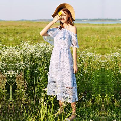 吊带连衣裙,夏季最不可缺的时尚单品2