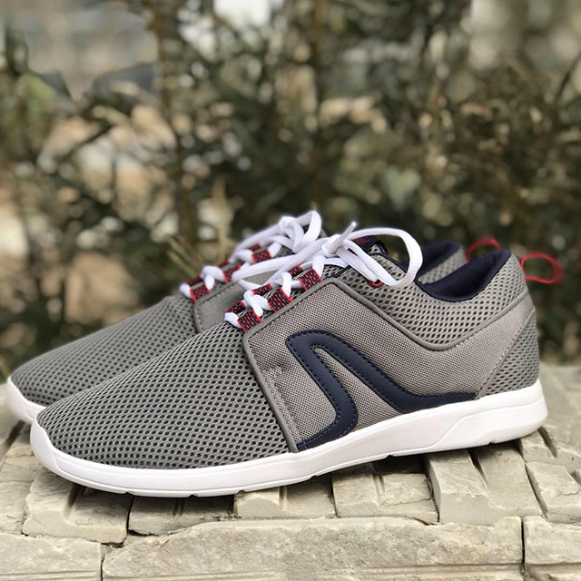 6f74b06813d Decathlon NEWFEEL SOFT 140 lightweight cushioning men's walking shoes  walking shoes casual shoes