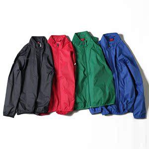 Xuất khẩu Na Uy windproof công nghệ chống thấm nước vải nam rắn màu da quần áo thể thao ngoài trời áo gió kem chống nắng áo sơ mi