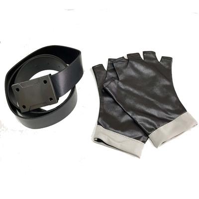 taobao agent Sword Art Online Kirito Kirito and Kirito Kirito original gloves, belt, cosplay accessories, comic supplies