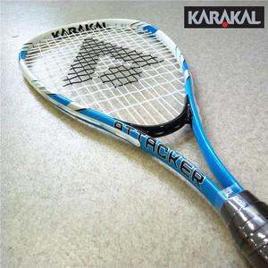 Trẻ em của squash racket 2017 mới đích thực KARAKAL siêu nhẹ người mới bắt đầu đào tạo của trẻ em đặc biệt squash racket JR201
