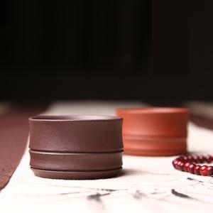Phần tre, tách trà, tre, trà cát tím bát, Yixing quặng gốm quà tặng tùy chỉnh