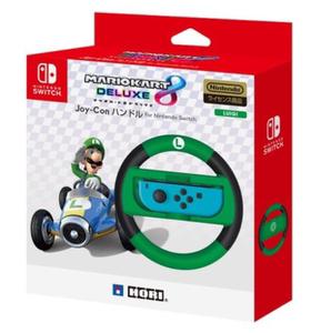 Nintendo NS SWITCH Joy-Con xử lý với vận chuyển 8 tay lái phụ kiện gốc xác thực
