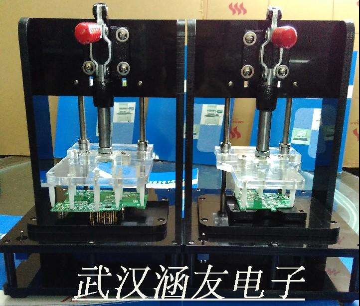 22 08] PCB Testing Frame PCBA Testing Tool Function Testing
