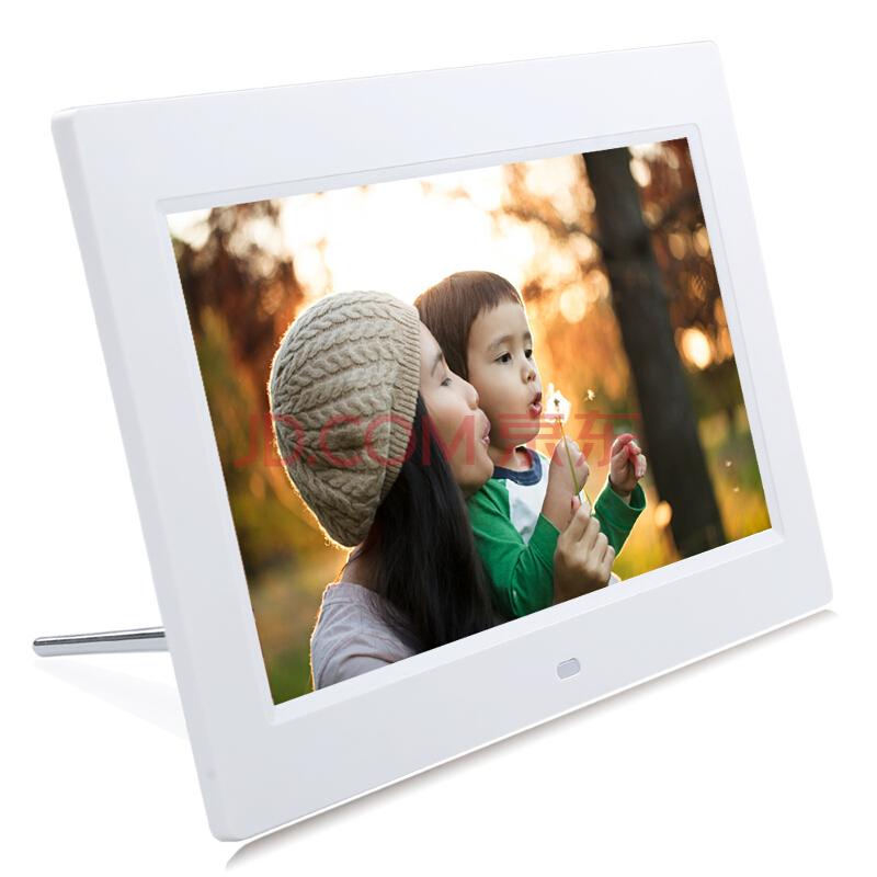 Бесплатная доставка samsung высокое качество 10 дюймовый 8 дюймовый 7 количество дюймов фаза коробка электронный альбомы 1024*768 видео реклама умный