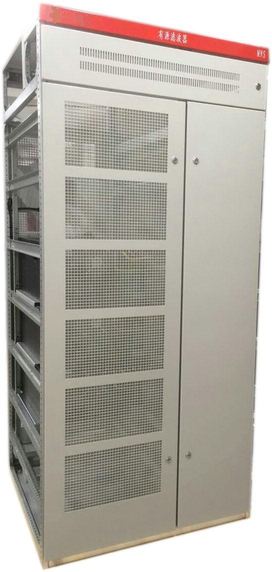 安科瑞ANAPF500-380/G有源电力谐波滤波器500A三相不平衡电能治理