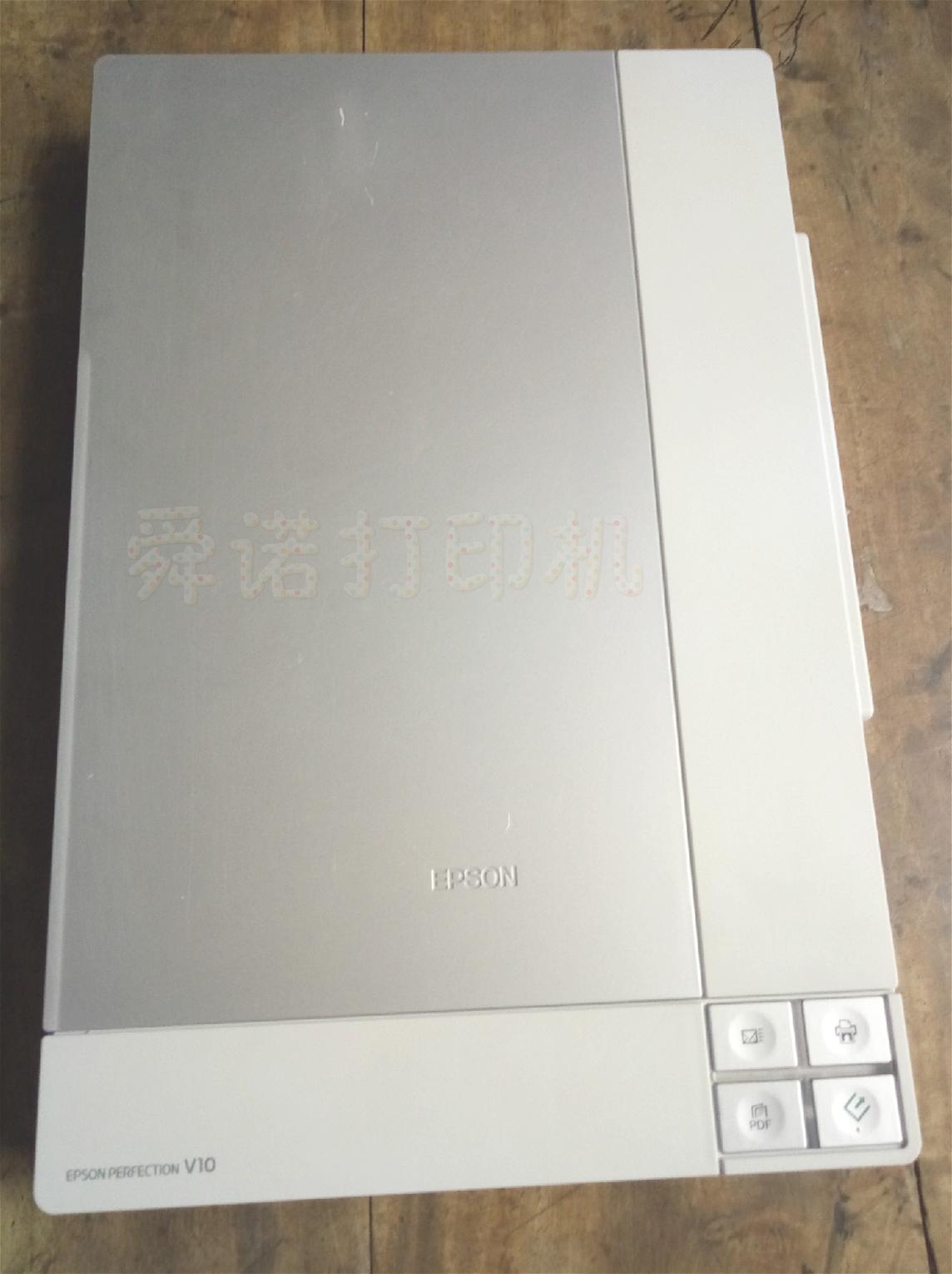 Máy quét văn bản và văn bản Epson V10 V100 Máy quét