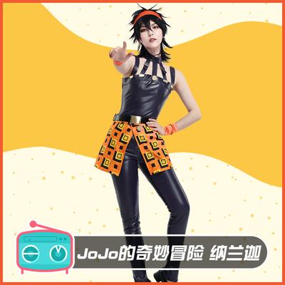 taobao agent JoJo's Bizarre Adventure: Golden Wind