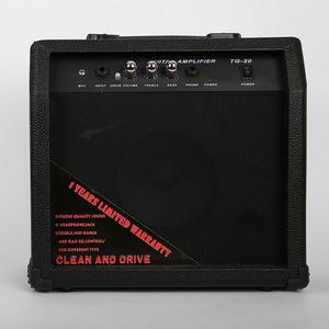 Chất lượng cao 20 watt guitar điện loa điện bass loa giai đoạn hiệu suất cụ âm thanh