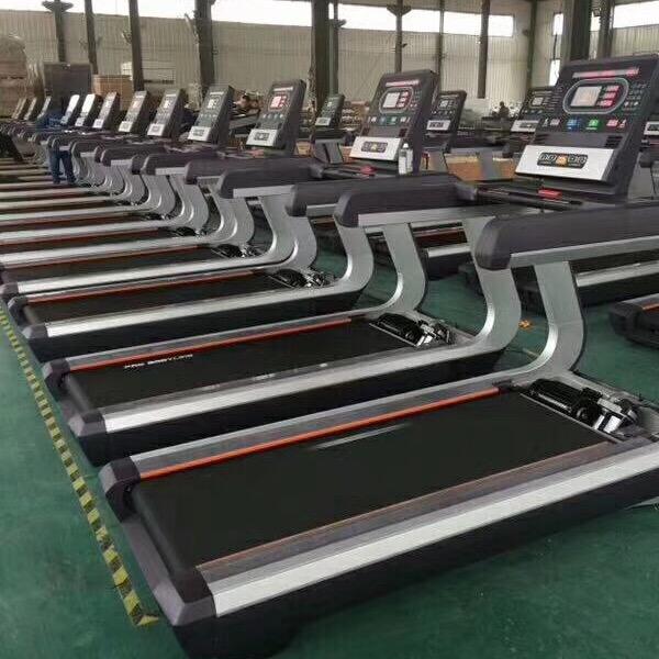 Lớn máy chạy bộ thương mại phòng tập thể dục chuyên dụng đa chức năng cao cấp giáo dục cá nhân studio hỗ trợ thiết bị nhà máy bán hàng trực tiếp