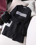 Thị trấn kho báu Matsumoto công ty 18 Pháp báu cừu MAO len khâu da cừu áo gió áo khoác nữ tủ 8 ngàn nhân dân tệ