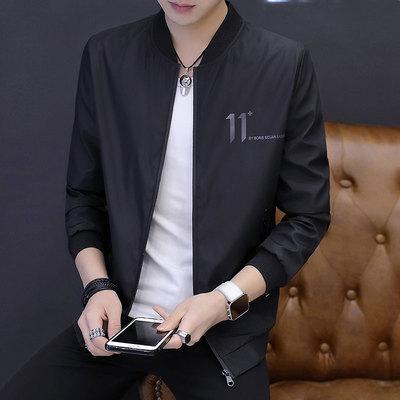 Mùa hè nam áo khoác siêu mỏng áo khoác mùa hè Hàn Quốc phiên bản của xu hướng đẹp trai đồng phục bóng chày kem chống nắng quần áo nam áo sơ mi Đồng phục bóng chày