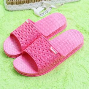 耐磨居家浴室防滑舒适拖鞋